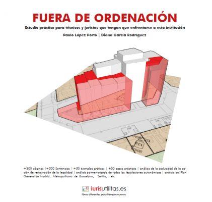 FUERA DE ORDENACIÓN.